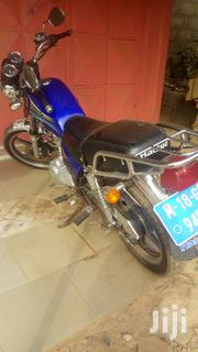 Haojue HJ125-18 2018 Blue | Motorcycles & Scooters for sale in Greater Accra, Ga East Municipal