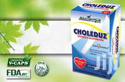 Choleduz Omega-3 | Vitamins & Supplements for sale in Greater Accra, Kanda Estate