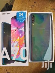 New Samsung Galaxy A70 128 GB | Mobile Phones for sale in Greater Accra, Darkuman