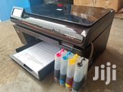 HP Photosmart B209A + Tank | Printers & Scanners for sale in Greater Accra, Dansoman