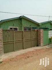 Executive 3 Bedroom Self Compound House TUBA JUNCTION | Houses & Apartments For Rent for sale in Central Region, Awutu-Senya