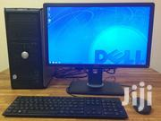 Dell Desktop Computer | Laptops & Computers for sale in Greater Accra, Achimota