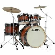5 Pieces Tama Drums - Sunburst | Musical Instruments & Gear for sale in Greater Accra, Accra Metropolitan