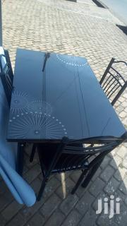 Dining Table And Chairs | Furniture for sale in Greater Accra, North Kaneshie