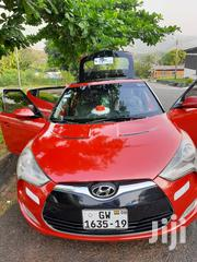 Hyundai Veloster 2013 Red | Cars for sale in Eastern Region, Asuogyaman