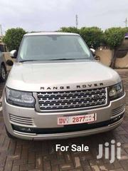 2014 Range Rover SUV | Cars for sale in Greater Accra, Dzorwulu