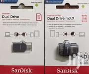 SANDISK 32GB OTG PENDRIVE | Clothing Accessories for sale in Eastern Region, Asuogyaman