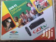 GOTV Decoder + Antenna | TV & DVD Equipment for sale in Greater Accra, Adenta Municipal