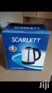 Scarlett Kettle | Kitchen Appliances for sale in Greater Accra, Dansoman