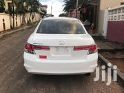 Honda Accord 2012 White | Cars for sale in Greater Accra, Burma Camp