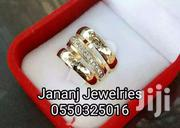 Wedding Ring Set | Jewelry for sale in Greater Accra, Akweteyman