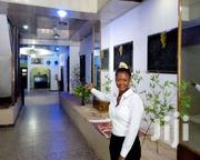 Receptionist Urgently Needed | Hotel Jobs for sale in Greater Accra, Accra Metropolitan