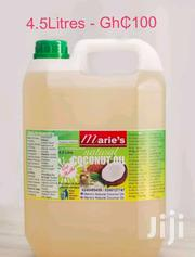 Marie's Coconut And Dzomi Oil | Meals & Drinks for sale in Ashanti, Kumasi Metropolitan