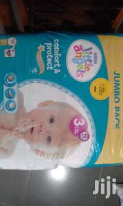 Little Angels Stage 3 Jumbo Pack   Children's Clothing for sale in Greater Accra, Achimota