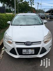 Ford Focus 2012 White | Cars for sale in Greater Accra, Burma Camp
