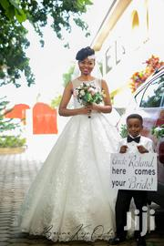 Rent Beautiful Ball Gown | Wedding Wear for sale in Greater Accra, Korle Gonno