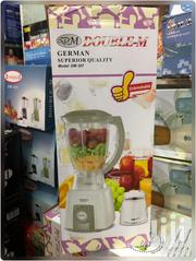 Double M 2 In 1 Blender | Kitchen Appliances for sale in Greater Accra, North Kaneshie