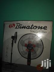 3 Weeks Used Standing Fan | Home Appliances for sale in Greater Accra, Ashaiman Municipal