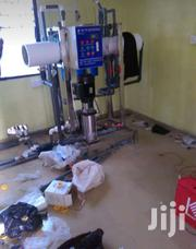 Water Packaging Machine For Sachet | Automotive Services for sale in Greater Accra, Akweteyman