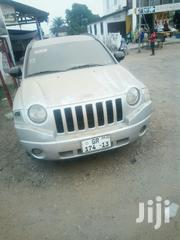 Jeep Compass 2008 2.4 Limited Silver | Cars for sale in Greater Accra, Teshie-Nungua Estates