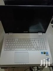 Laptop Asus 12GB Intel Core i7 SSHD (Hybrid) 500GB   Laptops & Computers for sale in Greater Accra, Achimota