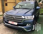 Toyota Land Cruiser 2017 Blue | Cars for sale in Greater Accra, Tema Metropolitan