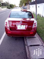 Nissan Sentra 2007 Red | Cars for sale in Greater Accra, Dzorwulu