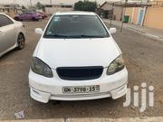 Toyota Corolla 2006 1.6 VVT-i Sol White | Cars for sale in Greater Accra, Adenta Municipal