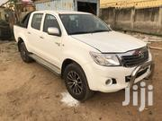 Toyota Hilux 2010 White | Cars for sale in Greater Accra, East Legon