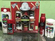 Old Spice Timber Warrior Pack   Bath & Body for sale in Greater Accra, Tesano