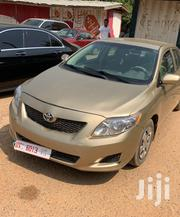 Toyota Corolla 2010 Gold | Cars for sale in Greater Accra, Accra Metropolitan