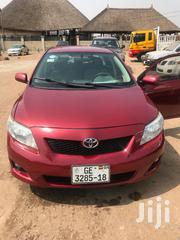 CAR RENTAL, Neat Corrola 4 Rent | Automotive Services for sale in Greater Accra, Adenta Municipal