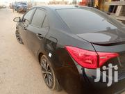 Toyota Corolla 2019 XSE (1.8L 4cyl 2A) Black | Cars for sale in Greater Accra, Accra Metropolitan