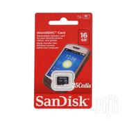 16GB Memory Card | Accessories for Mobile Phones & Tablets for sale in Greater Accra, East Legon (Okponglo)
