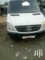 Mercedes-Benz Sprinter 2010 2500 170 Cargo White | Buses & Microbuses for sale in Greater Accra, Teshie-Nungua Estates
