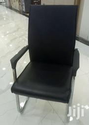 Visitors Chair/Office Chair | Furniture for sale in Greater Accra, Adabraka