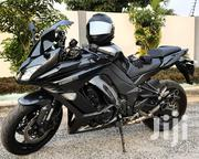 Kawasaki 2017 Black | Motorcycles & Scooters for sale in Greater Accra, East Legon