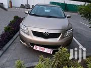 Toyota Corolla 2010 Gold | Cars for sale in Brong Ahafo, Kintampo South