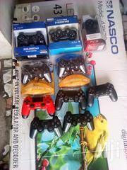 PS3,PS2,PC Controller For Sale | Video Game Consoles for sale in Eastern Region, New-Juaben Municipal