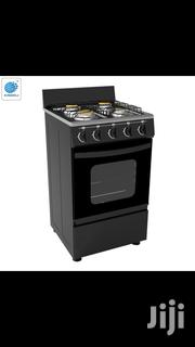 Brand New ZARA 4 Burner Gas Cooker With Oven | Restaurant & Catering Equipment for sale in Greater Accra, Kokomlemle