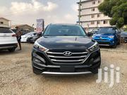 Hyundai Tucson 2016 Black | Cars for sale in Greater Accra, Ga South Municipal