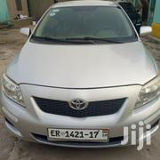 Toyota Corolla 2009 Silver | Cars for sale in Central Region, Gomoa West
