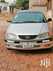 Toyota Avensis 2003 1.8 VVT-i Silver | Cars for sale in Volta Region, Ho Municipal