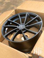 KMC Alloy Rim | Vehicle Parts & Accessories for sale in Greater Accra, Achimota