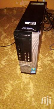 Desktop Computer Dell 2GB Intel Core i5 HDD 320GB | Laptops & Computers for sale in Greater Accra, Osu