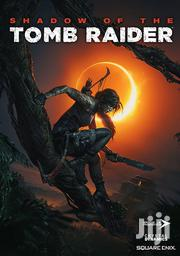 Shadow Of The Tomb Raider | Video Games for sale in Greater Accra, Achimota