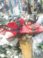 Off White Sandals | Shoes for sale in Greater Accra, Accra Metropolitan