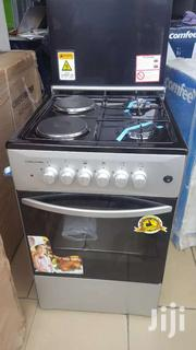 2 Gas 2 Electric 50 X50 Free Standing Cooker | Kitchen Appliances for sale in Eastern Region, Asuogyaman