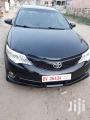 Toyota Camry 2012 Black | Cars for sale in Greater Accra, Airport Residential Area