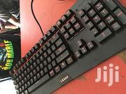 Wired Lighting Keyboard | Computer Accessories  for sale in Greater Accra, Airport Residential Area